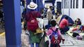 América Latina pide a Maduro aceptar ayuda para frenar migración venezolana