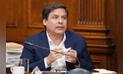 Del Águila advierte que denuncia de Chávarry a Thorne apunta al presidente Vizcarra