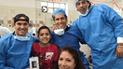 EsSalud: nuevas aplicaciones permitirán la detección precoz de cáncer infantil