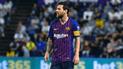 """¿Por qué Lionel Messi """"camina en la cancha""""? Jugador argentino lo explica"""