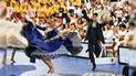 Trujillo: escolares concursarán en festival de marineras cantadas