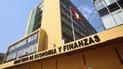 Gobierno modifica Ley para la lucha contra la evasión y formalización de la economía