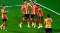 Morelia vs Alebrijes VER EN VIVO: con Irven Ávila por la Copa MX