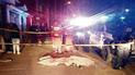 Tres personas mueren a balazos en Chiclayo y Trujillo