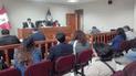 Inicia juicio oral contra empresario que asesinó a su esposa en Nuevo Chimbote