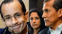 Marcelo Odebrecht presentó pruebas de que le dió US$ 3 millones a Ollanta Humala