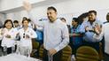 Álvaro Moscoso busca anular resolución que lo saca de carrera en Arequipa