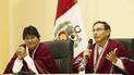 Martín Vizcarra y Evo Morales conservarán el lago Titicaca