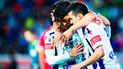 Pachuca venció 2-0 a Celaya por una nueva fecha de la Copa MX [RESUMEN]