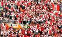 Ricardo Gareca destacó nominación de la hinchada peruana al premio The Best FIFA