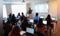 Servir ofrece 10 mil becas para curso de comunicación y evaluación