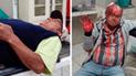 Conflicto en Tumán: dos personas heridas en nuevo enfrentamiento [VIDEO]