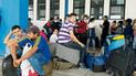 Crisis en Venezuela: conoce las medidas acordadas por Perú y otros 10 países para atender a migrantes
