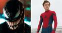 Venom: Spiderman podría aparecer en la película del Simbionte