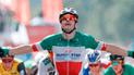 Vuelta a España 2018: los resultados y clasificación general | Etapa 10