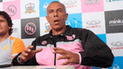 Wilmar Valencia renunció al Sport Boys y ya tendrían nuevo técnico
