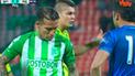 Atlético Nacional perdió de local 3-2 frente a Bucaramanga por la Liga Águila [RESUMEN]