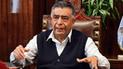 Cornejo descartó irregularidades y colaborará con investigaciones