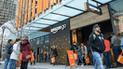 Amazon alcanza el billón de dólares de valoración bursátil