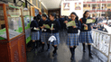 Junín: realizan 1ra Muestra de Documentos Itinerantes en Instituciones Educativas