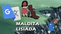 """Google Translate: frase de """"maldita lisiada"""" tiene hilarante traducción [FOTO]"""