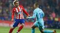 Barcelona reveló la polémica razón por la que no ficharon a Antoine Griezmann
