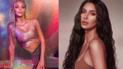 Kim Kardashian colgó foto de cuando tenía 18 años y asombra a sus seguidores