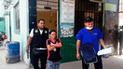 Lambayeque: policías se disfrazan de enfermeros para capturar a contrabandista [VIDEO]