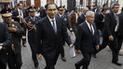 Comisión de Fiscalización citará a Vizcarra por Caso Chinchero