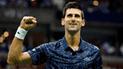 Djokovic clasificó a semifinales del US Open, superó a Millman [RESUMEN]