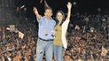 Odebrecht entrega correos de posibles aportes a la campaña de Ollanta Humala