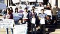 Condenan a exdirigentes de Unsaac por cerrar universidad en Cusco