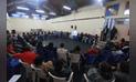 Asamblea Ciudadana se suma al reclamo contra el fiscal Gonzalo Chávarry