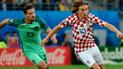 Portugal vs Croacia TRANSMISIÓN EN VIVO: sin Ronaldo por fecha FIFA