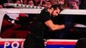 WWE RAW: Así quedó el brazo de Seth Rollins al ser lanzado a un camión de policía [FOTOS Y VIDEOS]