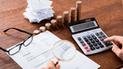 Toma nota: Cinco consejos tributarios para no tener problemas con la Sunat