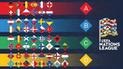 UEFA Nations League: conoce más del torneo que tiene descensos y ligas internas