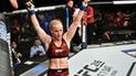 UFC: Valentina Shevchenko y su preparación para su pelea por el título mundial [VIDEO]