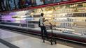 Inflación en Venezuela aumenta a 200.000%