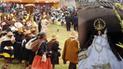 Huancayo: promocionan circuito turístico Mamacha Cocharcas