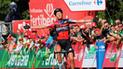 Vuelta a España 2018: los resultados y clasificación general | Etapa 11