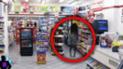 YouTube viral: afirman haber grabado fantasma en tienda de México y video es aterrador