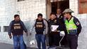 Arequipa: cayó banda que se dedicaba que se dedicaba a estafar con dinero falso