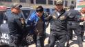 Junín: Jueza dictamina nueve meses de prisión contra acusado de feminicidio