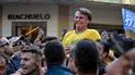 Candidato a elecciones en Brasil será operado tras apuñalamiento