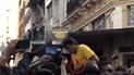 YouTube: apuñalan a candidato a las elecciones de Brasil en medio de campaña [VIDEO]