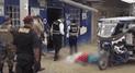 Tumbes: asesinan a comerciante de tres balazos [VIDEO]