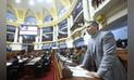 Congreso amplió por un año más la exoneración del pago de IGV a libros