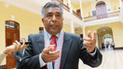 Juzgado rechazó pedido de detención de alcalde de Chiclayo