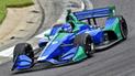 Fernando Alonso está en 'coqueteos' con la Indycar